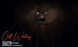 """Mr Eazi x King Promise x Joey B - """"Call Waiting"""""""