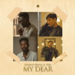 "[Lyrics] Johnny Drille x Di'Ja – ""My Dear"""