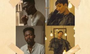 "Johnny Drille x Di'Ja - ""My Dear"""