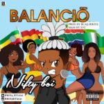 """Nifty Boi  – """"Balancio"""""""