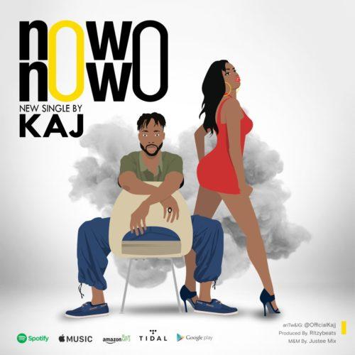 """KAJ - """"Nowo Nowo"""""""