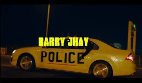 "[Video] Barry Jhay - ""O Ga Ra"""