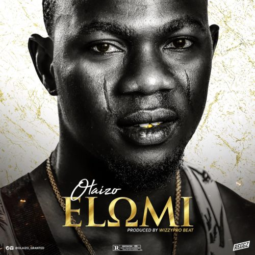 "[Audio + Video] Olaizo – ""Elomi"""