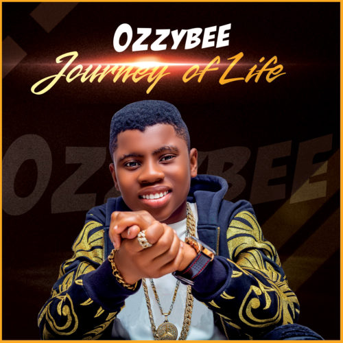 "OzzyBee – ""Journey Of Life"" (Prod by Major Bangz)"