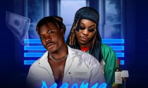 Specdo - Manya ft. Solidstar