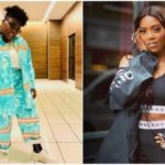 Teni Narrates Story Of How Tiwa Savage Stood Up From The Plane To Come Greet her