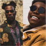 We Are The Owner Of South Africa, Therefore Burna Boy Wouldn't Apologize – Teni tells South African