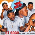 """St. Saga – """"Just Say It"""" ft. Jhina"""