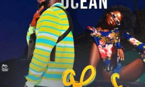 "Saga Ocean - ""Gbese"""