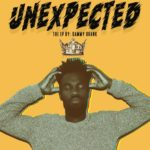 "Sammy Brank – ""Unexpected"" (EP)"