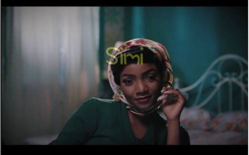 "[Video] Simi - ""Selense"""