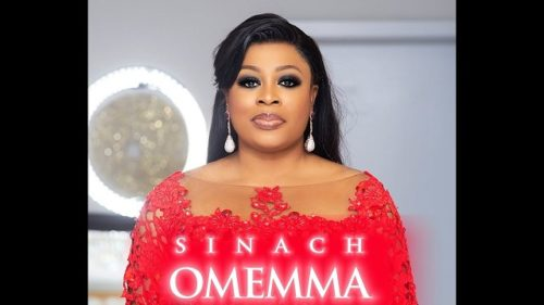 "[Audio + Video] Sinach – ""Omemma"" ft. Nolly"