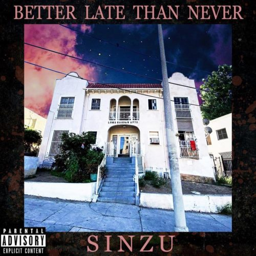 "Sinzu ft. Peruzzi – ""O Por"" [prod. by Speroach Beatz]"