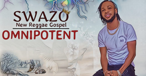 Swazo - Omnipotent