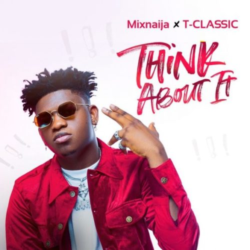 Think About It mp3 + [Lyrics]