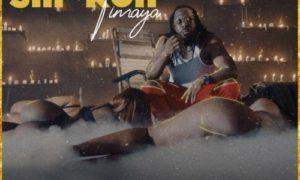 Timaya – Sili Kon