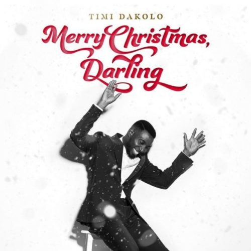 Timi Dakolo, Emeli Sandé - Merry Christmas, Darling