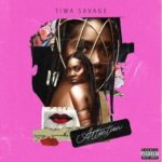 "Tiwa Savage – ""Attention"" (Prod. BlaqJerzee)"