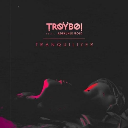 Mp3 Download TroyBoi ft. Adekunle Gold Tranquilizer