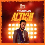 "Vicarman – ""Action"""