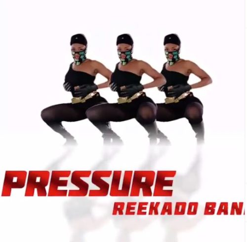 Reekado Banks - Put In Pressure video
