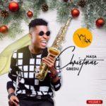 "[EP] YM Sax – ""Naija Christmas Gbedu Vol 2"""