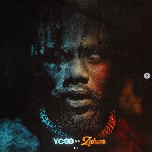 "Ycee - ""Love Like That"""