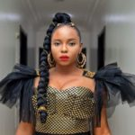 Check Out This Stunning, Sex- All-Smile Picture Of Mama Africa; Yemi Alade