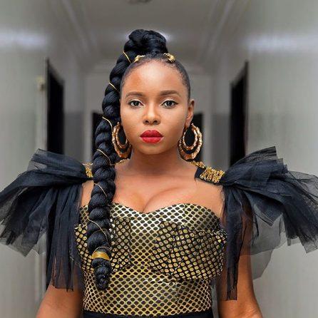 I'm The Most Recognized Nigerian Female Artiste On The International Scene – Yemi Alade Boasts 1