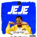 "Yung Vicy – ""Jeje"" (Prod. By Chargy Beat)"
