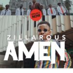 "[Video + Audio] Zillarous – ""Amen"""