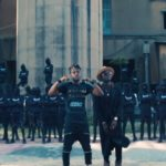 "[Video] Ola Dips – ""Half Human Half Rap"" ft. Akeem Adisa"