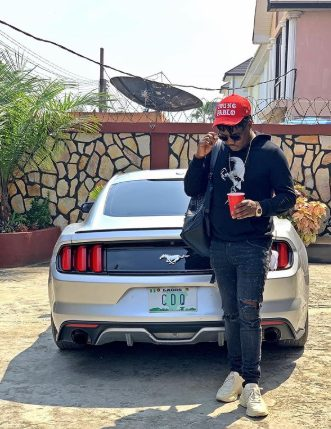 """CDQ Calls Out Beyonce For Not Giving Proper Credit To Wizkid On """"Brown Skin Girl"""" 1"""