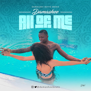 Damashee – All Of Me