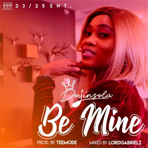 Doyinsola - Be Mine