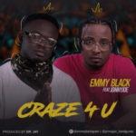 "Emmyblack – ""Craze 4 U"" ft. JonnyJoe"