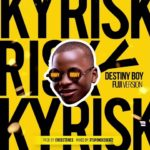 "Destiny Boy – ""Risky"" Fuji Version (Davido's Cover)"