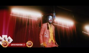 "[Video] Fireboy DML - ""Scatter"""