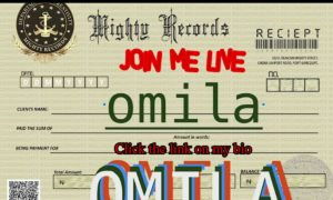 """Duncan Mighty - """"Omila"""""""