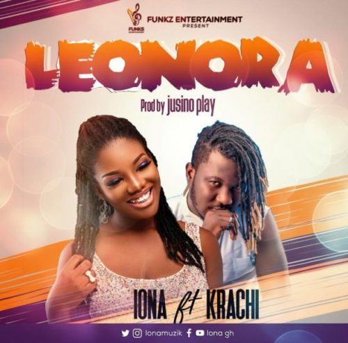 "Iona - ""Leonora"" ft. Krachi"