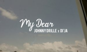 "[Video] Di'ja x Johnny Drille - ""My Dear"""