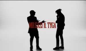 "[Video Premiere] Mr Eazi - ""Tony Montana"" ft. Tyga"