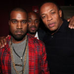 Kanye West & Dr Dre Team Up For Jesus Is King Part Two Album