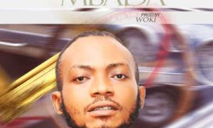 Woki Nwankwo - Mbada (prod by woki)