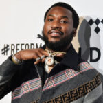 American Rapper; Meek Mill, Shares Beautiful Family Picture Of His Grandma & Brothers