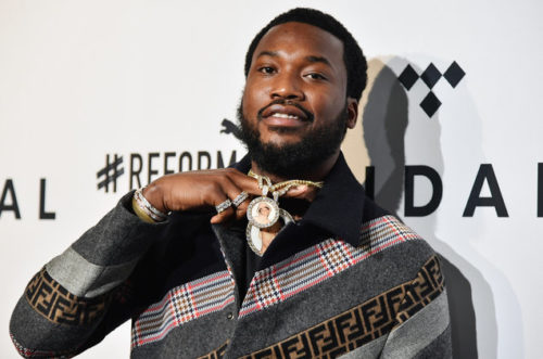 American Rapper, Meek Mill Set To Purchase Huge Mansion In Africa 1