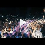 Watch Moment Zlatan Introduced Naira Marley On State At His Concert In Abuja