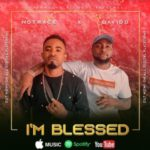 "[Video + Audio] Notrace x Davido – ""I'm Blessed"""