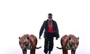 "[Video Premiere] Reekado Banks - ""Put In Pressure"""