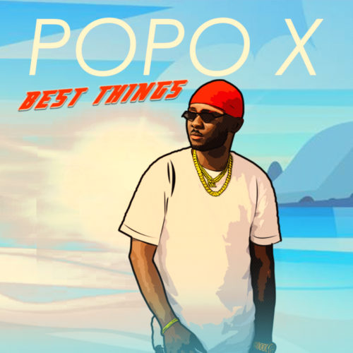 Popo - Best Things